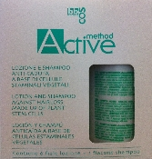 Method Active Hairloss Made of Plant Stem Cells Kit